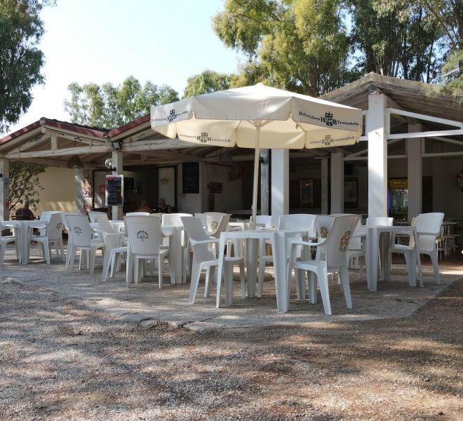 Servizi Camping I Melograni